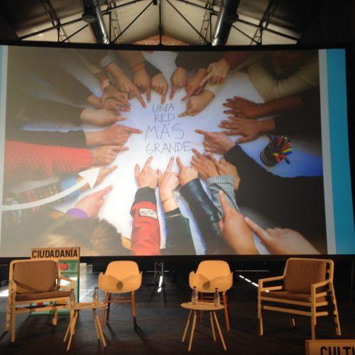 III Encuentro Cultura y Ciudadanía: Acceso, acción