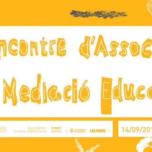 I Encuentro de Asociaciones de Mediación Educativa