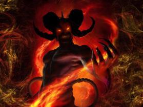 приснился ад