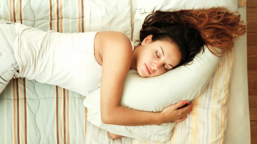 Шесть простых шагов к здоровому сну 💤. Как заснуть быстро и легко?