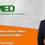 Podcast 27- Lo que todo deportista debe saber sobre cómo trabajar pantorrillas  con Lic. Roberto Muñoz