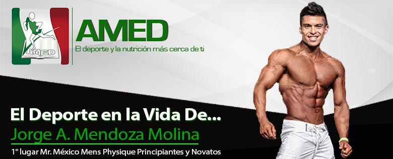Episodio 030 - Entrevista con Jorge Mendoza Molina