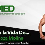 Podcast 30 – Entrevista con Jorge Mendoza Molina