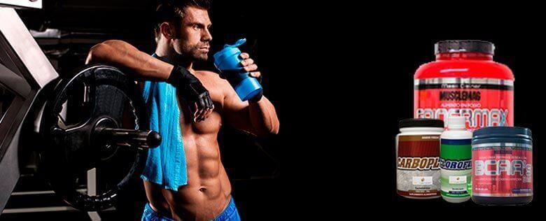 Lo que necesitas saber sobre el uso de suplementos deportivos