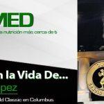 Podcast 32- Entrevista con María José López
