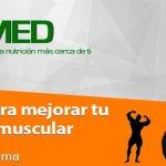 Podcast 43- 5 Secretos para mejorar tu crecimiento muscular con el Dr. David Lezama