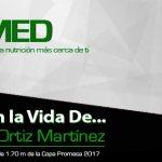 Podcast 46- Entrevista con Rodolfo Irving Ortiz Martínez