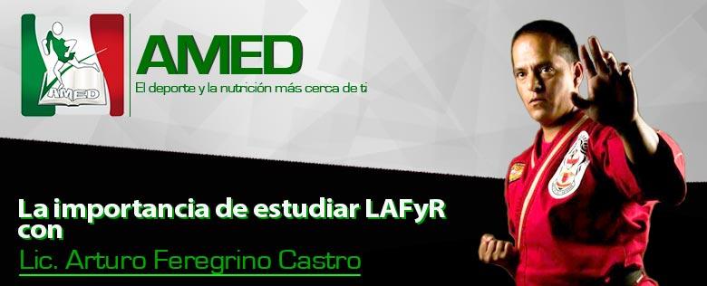 La importancia de estudiar LAFyR