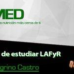 Podcast 60 – La importancia de estudiar LAFyR con Arturo Feregrino Castro