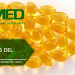 Podcast 235 AMED – 10 Beneficios Del Omega 3 Con El Doctor David Lezama #amedcon1clic