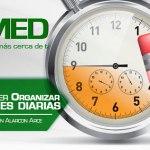 Podcast 164 – 3 Tips Para Poder Organizar Tus Actividades Diarias