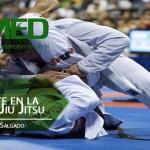 Podcast 244 AMED – Como Iniciarte En La Practica Del Jiu Jitsu Con Tomàs E. Salgado Guzmàn