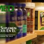 Podcast 251 AMED – ABC De Los Suplementos Alimenticios En El Deporte