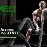 Podcast 255 AMED – Conoce La Pirámide Del Acondicionamiento Físico En El Crossfit Con Óscar Cross