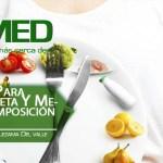 Podcast 309 AMED – 5 Consejos Para Hacer Un Dieta Y Mejorar Tu Composición Corporal