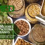 Podcast 318 AMED – Conoce Las Mejores Fuentes De Proteína Para Vegetarianos