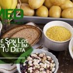 Podcast 322 AMED – Descubre Qué Son Los Carbohidratos Y Su Importancia En Tu Dieta Diaria