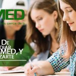 Podcast 335 AMED – Conoce Más De Porque Estudiar LAFYR En AMED, Y Profesionalizarte