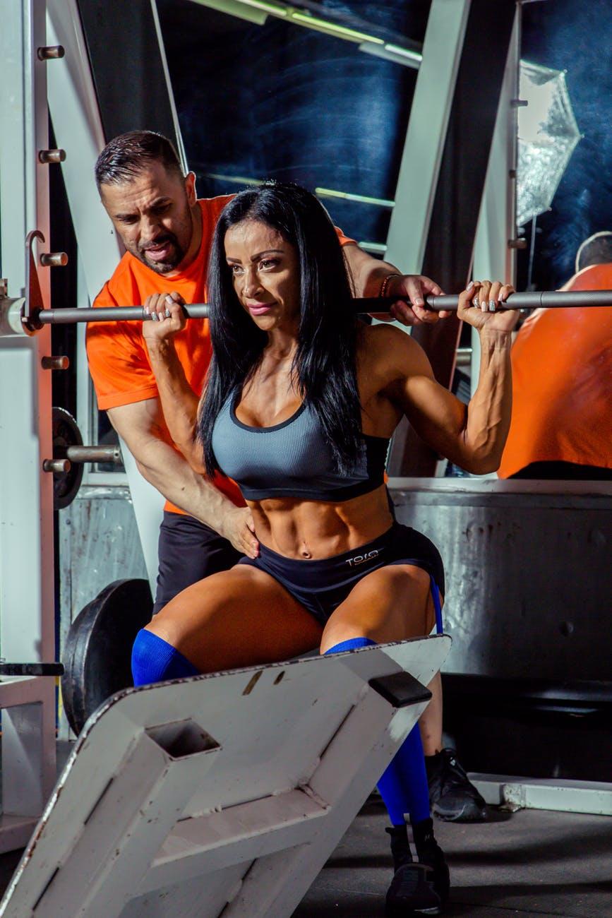 Derribando mitos y rompiendo paradigmas en el entrenamiento