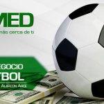 Podcast 95 – Ideas de Negocio en el Fútbol