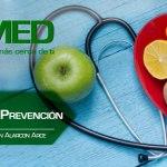 Podcast 111 AMED- Enfermedad o Prevención Con El Ing. Agustín Alarcón