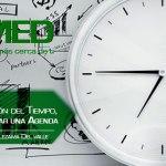 Podcast 113 AMED- Metas, Organización Del Tiempo, Importancia De Llevar Una Agenda