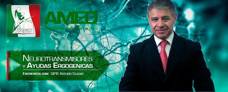 ¿Es necesario realizar un ciclo de esteroides? con Q.F.B. Arturo Guizar