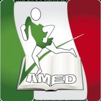Logo AMED