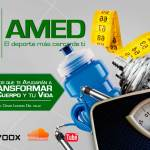 Podcast 153 AMED- 5 Hábitos Que Te Ayudarán A Transformar Tu Cuerpo Y Tu Vida