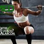 Podcast 342 AMED – ¿Qué Es El Entrenamiento De Fuerza? Ing. Agustín Alarcón