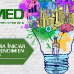 Podcast 346 AMED – 5 Puntos Para Iniciar Con Tu Emprendimiento Deportivo