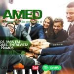 Podcast 352 AMED – 3 Consejos Para Emprendedores- Entrevista Con Luis Ramos