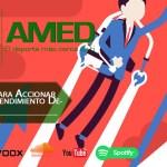 Podcast 356 AMED – 9 Tips Para Accionar Tu Emprendimiento Deportivo
