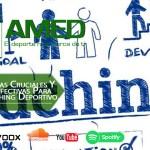 Podcast 371 AMED – 4 Tácticas Cruciales Y 100% Efectivas Para El Coaching Deportivo.