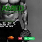 Podcast 378 AMED – Cuántas Repeticiones Y Series Debes Realizar Para Potenciar Tus Sesiones