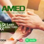 Podcast 391 AMED – 10 Tipos De Liderazgo Y 5 Caracteristicas AAA