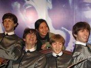 The Beatles masih idup