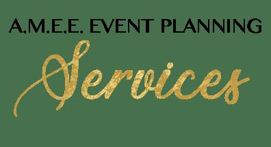 A.M.E.E. Event Planning Services