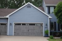 Garage Doors and Openers in the Des Moines Area - Amega