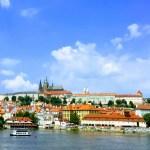 【チェコ旅行①】物価や治安ってどうなの?プラハ観光の魅力も紹介!