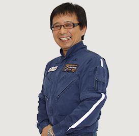 小林誠人さん