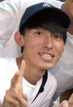 中山顕選手