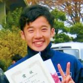 松尾淳之介選手