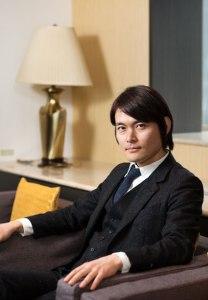 古沢良太氏