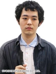 濱田祐太郎さん