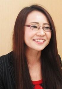 宮坂智恵子さん