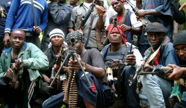 Militants Blow up Agip Pipelines in Bayelsa