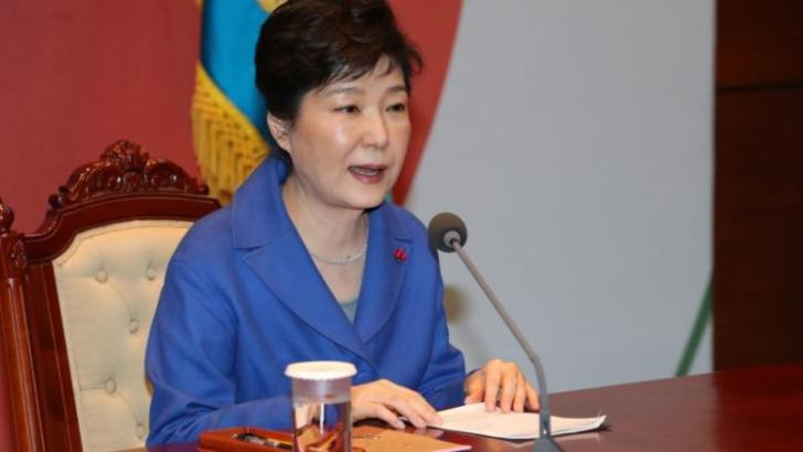 Lawyers for South Korea's Park reject questioning, prosecution says