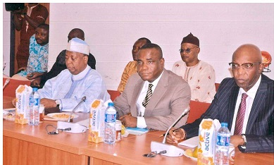 NDIC supports an amendment, to the Nigerian Sovereign Investment Authority