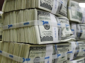 Naira Sells For N444 Against US Dollar As CBN Auctions $150m Forex Forwards